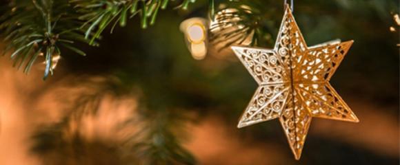 Weihnachten 2018 Sonnleiten